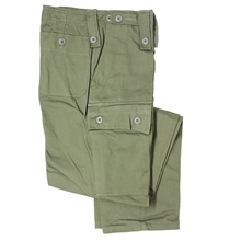 COMMANDO Vintage Vietnam Style Australian Army Trousers-mid-layer-Mitchells Adventure