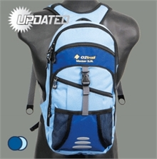 OZTRAIL Monitor 3L Hydration Pack-hydration-packs-Mitchells Adventure
