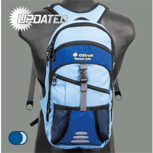 oztrail monitor 3l hydration pack camping bags packs. Black Bedroom Furniture Sets. Home Design Ideas