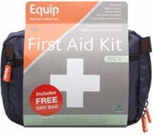 EQUIP Rec 3 First aid Kit-outdoor-first-aid-kits-Mitchells Adventure