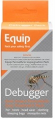 EQUIP De-Bugger (Permethrin Kit)-mosquito-nets-and-repelants-Mitchells Adventure