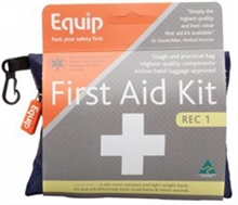 EQUIP Rec 1 First Aid Kit-equip-Mitchells Adventure