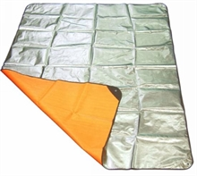 OUTBOUND Multi Purpose Emergency Blanket-blankets-Mitchells Adventure