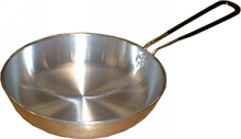 OUTBOUND 7in Aluminium Frypan-camping-pots-and-pans-Mitchells Adventure