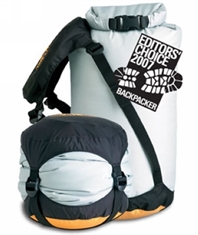 DRY SACK COMPRESSION SACK X-SMALL-accessories-Mitchells Adventure