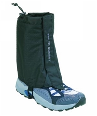 SPINIFEX ANKLE GAITERS CANVAS-gaitors-Mitchells Adventure