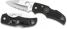 NATIVE 5 LIGHTWEIGHT BLACK - PLAIN BLADE-for-cutting-Mitchells Adventure