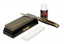 TWO STONE SHARPENING KIT-accessories-Mitchells Adventure