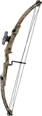 FALCON COMPOUND BOW AUTUMN 55Lb-bows-Mitchells Adventure