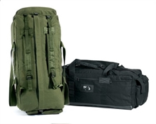 MOSSAD TACTICAL DUFFLE-tote-bags-Mitchells Adventure