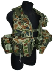 M5 ALL WEAPONS SUPPORT VEST-equipment-Mitchells Adventure