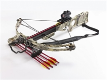 CHEETAH 185 DELUXE PACKAGE-crossbows-Mitchells Adventure