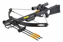 SNIPER CROSSBOW PACKAGE 150Lbs-crossbows-Mitchells Adventure