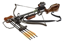 JAGUAR TIMBER PACKAGE 150Lbs-crossbows-Mitchells Adventure