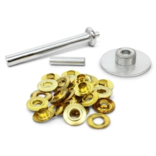 BRASS EYELET KIT-accessories-Mitchells Adventure