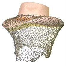 Open Weave Fly Net-mosquito-nets-and-repelants-Mitchells Adventure