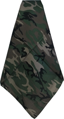 COMMANDO Military Bandana-face-coverings-Mitchells Adventure