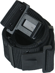 COMMANDO Pistol Belt With Quick Release Buckle-commando-Mitchells Adventure