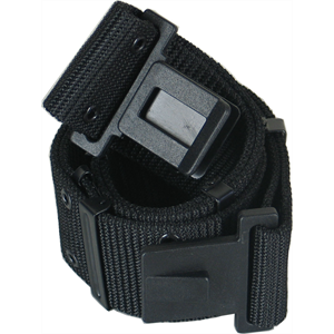 COMMANDO Pistol Belt With Quick Release Buckle