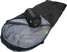 OUTBOUND Bushmaster SLeeping Bags +10-sleeping-bags-Mitchells Adventure