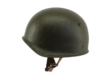 MILITARY SURPLUS Swiss M71 Helmet-helmets-Mitchells Adventure