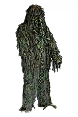 GHILLIE SUIT M-L-camoflague-Mitchells Adventure