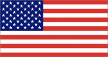 FLAG of the U.S.A. 2x3-flags-and-patches-Mitchells Adventure
