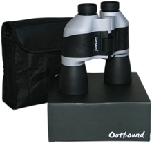 OUTBOUND 12x50 Binocular-binoculars-Mitchells Adventure