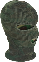 SPOOK BALACLAVA with FLEECE LINER-winter-Mitchells Adventure