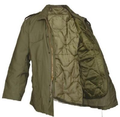 M65 FIELD JACKET - COMMANDO WINTER   CLOTHING-Outer Layer-Jackets ... 72ef38fcab0