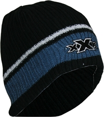 XXX KNITTED CAP-winter-Mitchells Adventure