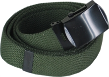 DRESS BELT-belts-Mitchells Adventure