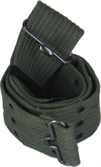 PISTOL BELT- MEDIUM WEIGHT-belts-Mitchells Adventure
