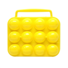 OUTBOUND 12 Eggs Carrier Plastic-storage-Mitchells Adventure