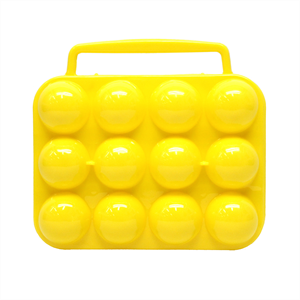 OUTBOUND 12 Eggs Carrier Plastic