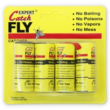 Pack Of 4 Fly Strips-accessories-Mitchells Adventure