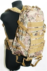 3P TACTICAL MOLLE PACK-bags-and-packs-Mitchells Adventure