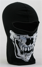 LIGHTWEIGHT SKULL BALACLAVA-winter-Mitchells Adventure
