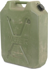 CAN- WATER- MILITARY- PLASTICS- 22Lt-water-bottles-Mitchells Adventure