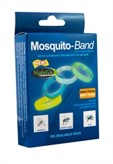 MOSQUITO BANDS GLO IN THE DARK-mosquito-Mitchells Adventure