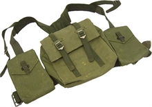 SWEDISH WEBBING SET-pouches-Mitchells Adventure