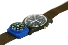 WRIST COMPASS-compasses-Mitchells Adventure