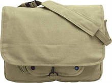 Paratrooper Shoulder Bag-shoulder-bags-Mitchells Adventure