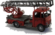 MODEL FIRE (LADDER) TRUCK-collectable-Mitchells Adventure