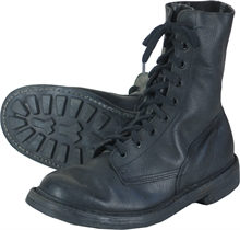 MILITARY SURPLUS Belgian Army G.P. (General Purpose) Boot-combat-boots-Mitchells Adventure