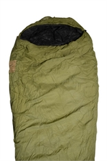AUSTRALIAN ARMY COLD WEATHER SLEEPING BAG-sleeping-bags-Mitchells Adventure