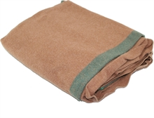 AUSTRALIAN ARMY WOOL BLANKET-blankets-Mitchells Adventure