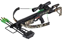 RAGE SPECIAL OPS RECON PACKAGE-crossbows-Mitchells Adventure