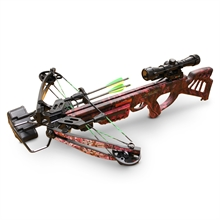 STEALTH 175 Lbs PREMIUM PACKAGE-crossbows-Mitchells Adventure