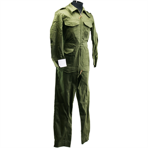 MILITARY SURPLUS Coveralls- Men's- ( Australian )